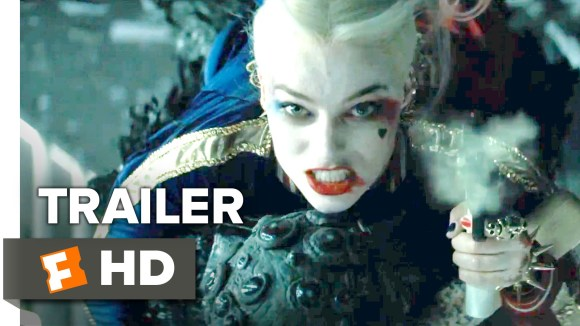Trailer 'Suicide Squad'