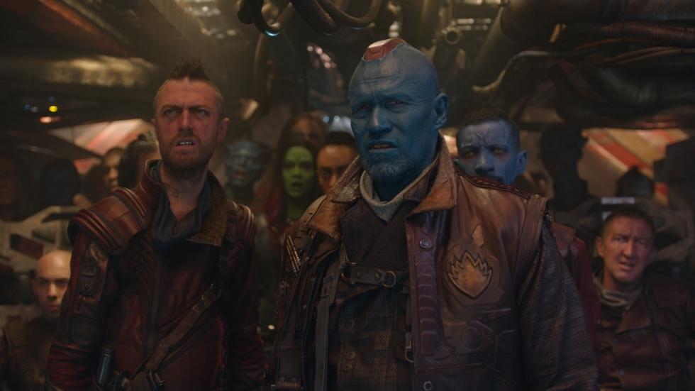 SDCC2016: Ontmoet de nieuwe Ravagers uit 'Guardians of the Galaxy Vol. 2'
