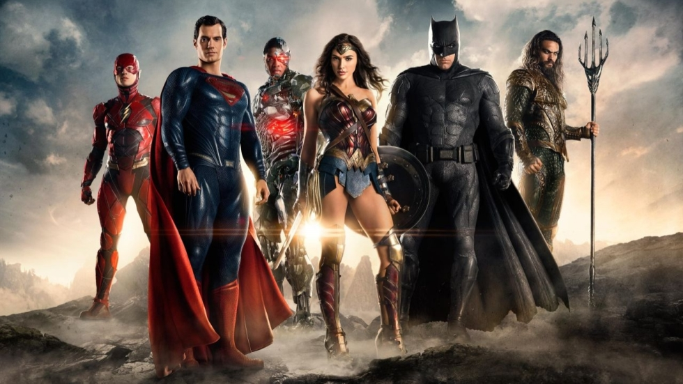 SDCC2016: Epische trailer 'Justice League'!