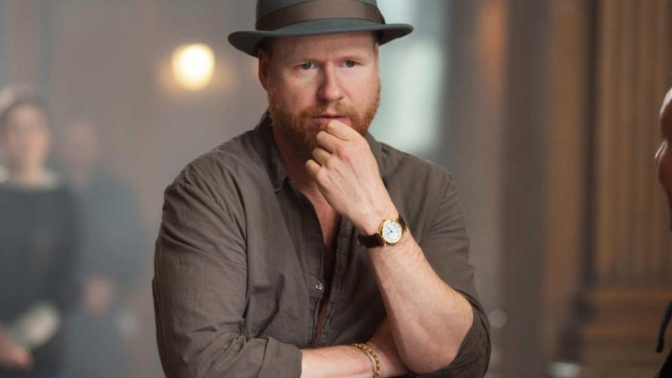 SDCC2016: Joss Whedon benoemt problemen met blockbusters