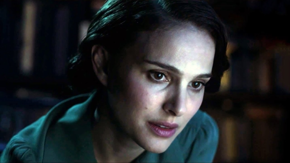 Nieuwe trailer 'A Tale of Love And Darkness' van Natalie Portman
