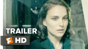 A Tale of Love and Darkness (2015) video/trailer