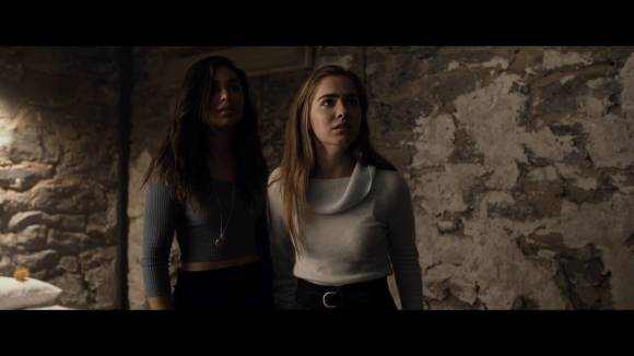 Split - Official Trailer 1