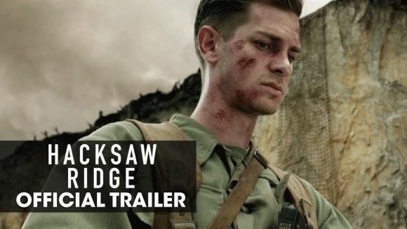 Hacksaw Ridge - Official Trailer
