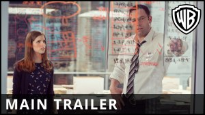 The Accountant (2016) video/trailer
