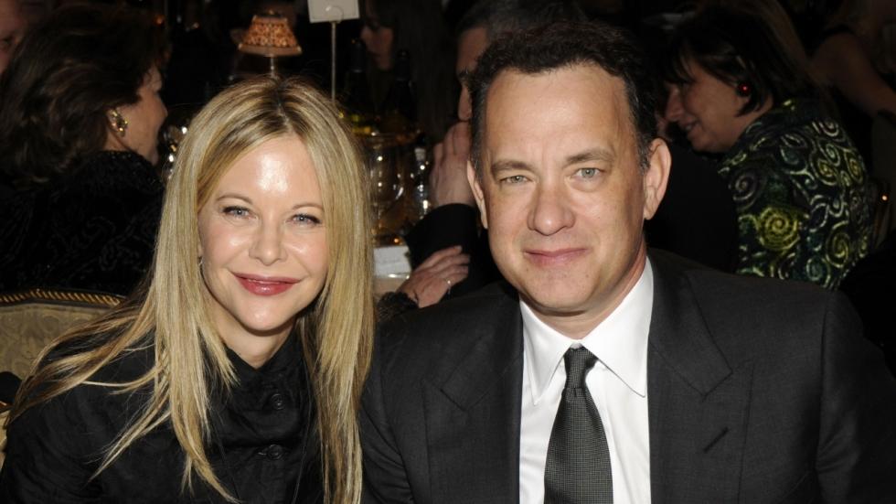 Meg Ryan en Tom Hanks in trailer 'Ithaca'