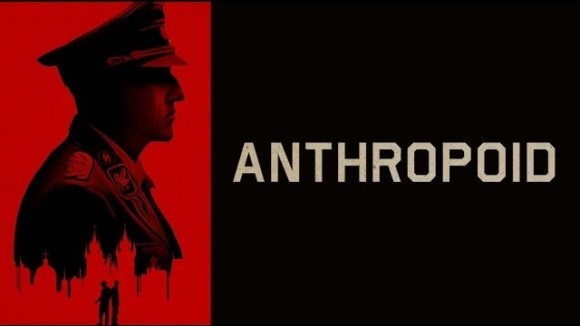 Anthopoid - Operation anthopoid clip