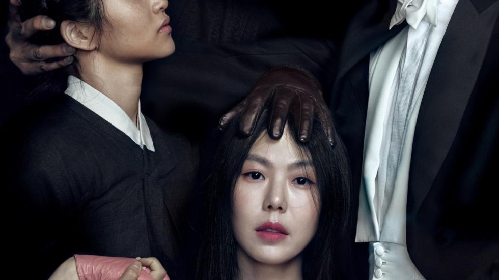 Sensuele trailer 'The Handmaiden' van Chan-Wook Park