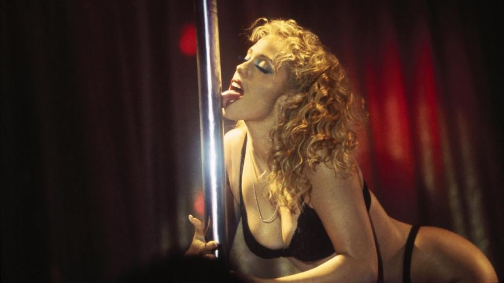 Re-release trailer 'Showgirls' (NSFW)