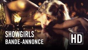 Showgirls (1995) video/trailer