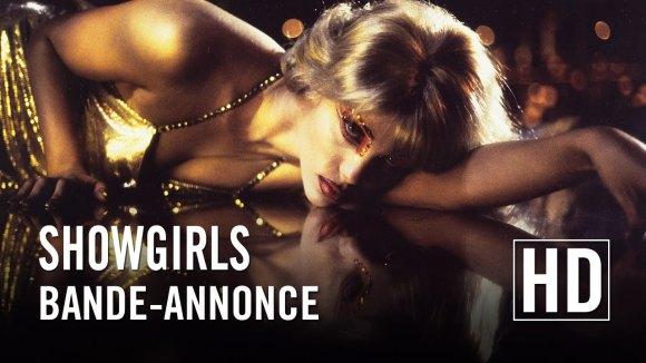 Showgirls - Bande annonce officiele