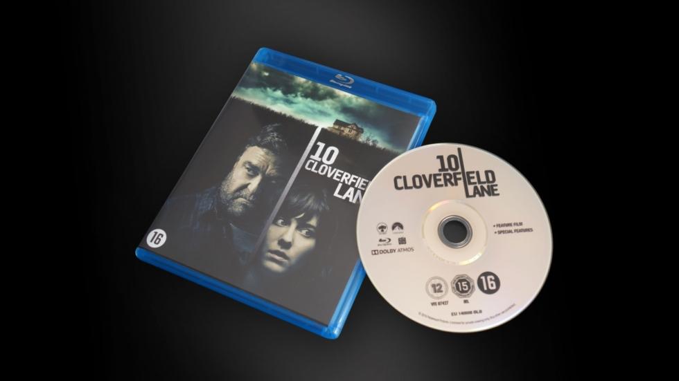 Blu-Ray Review: 10 Cloverfield Lane