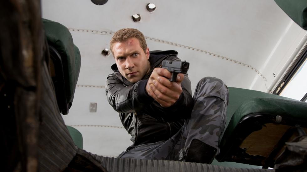 Jai Courtney: Tijd om 'Terminator'-franchise met rust te laten