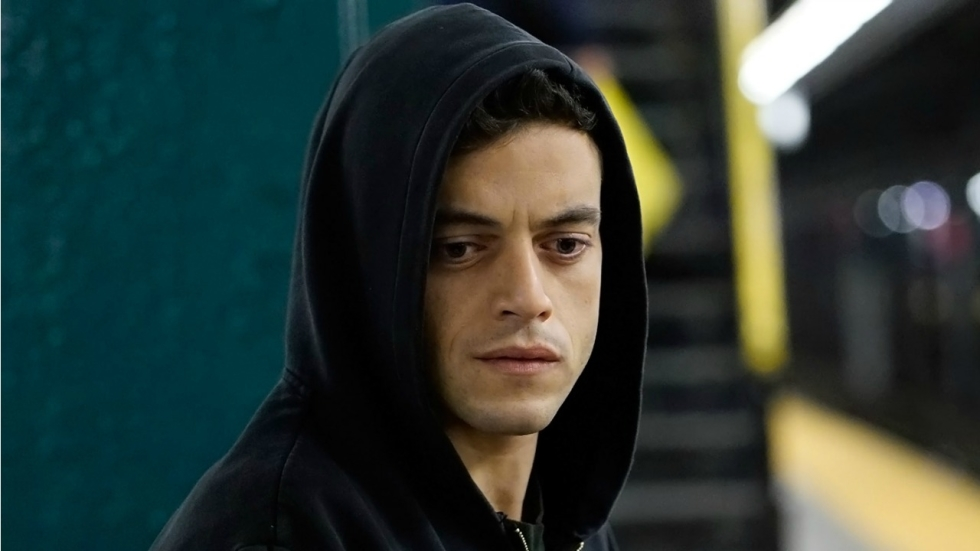 'Mr. Robot'-ster Rami Malek pakt hoofdrol in de 'Papillon'-remake