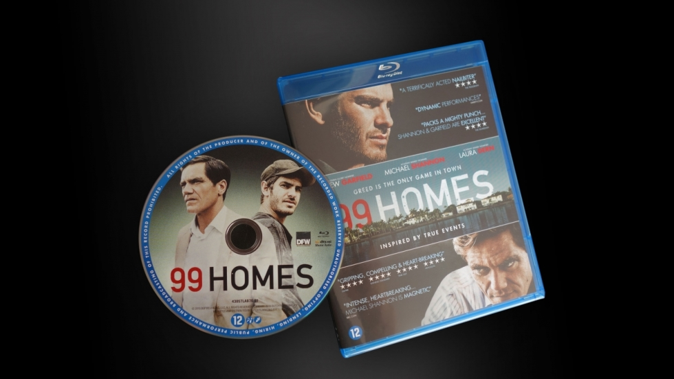 Blu-Ray Review: 99 Homes