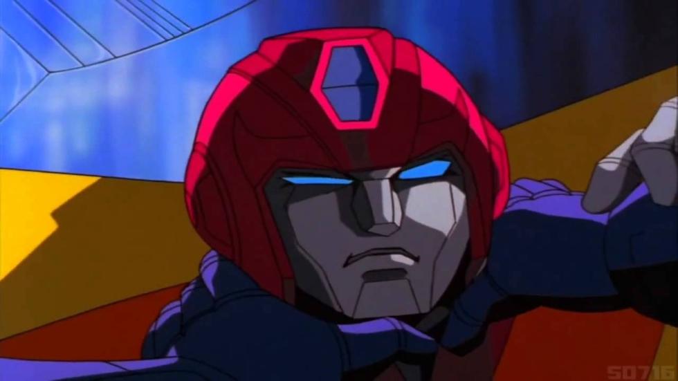 Autobots krijgen in 'Transformers: The Last Knight' versterking van Hot Rod