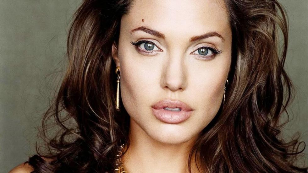 Angelina Jolie toch niet aan boord van de 'Orient Express'