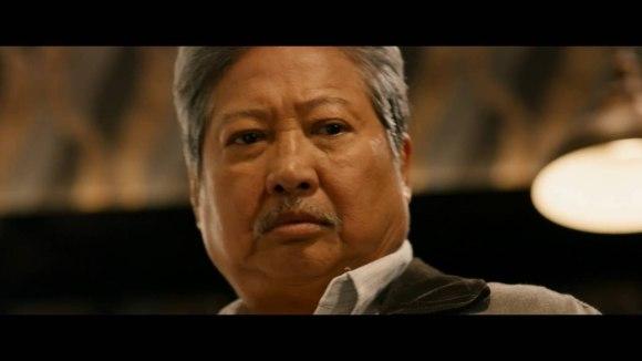 The Bodyguard - US Trailer