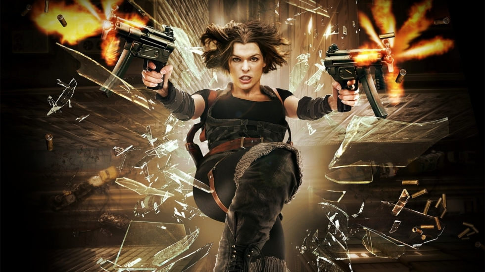 Milla Jovovich is terug in korte teaser voor trailer 'Resident Evil: The Final Chapter'