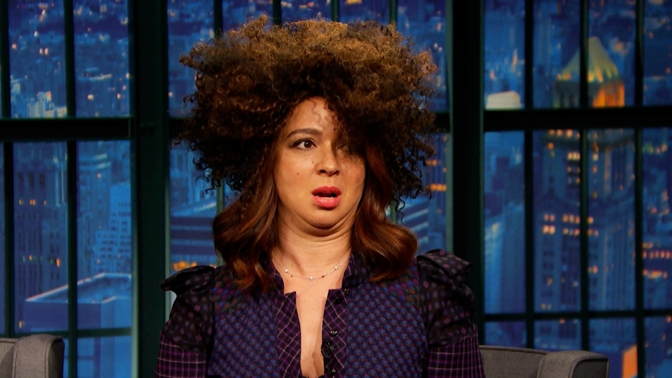 Maya Rudolph naast Melissa McCarthy in comedy 'Life of the Party'