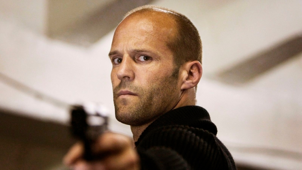 POLL: Films met Jason Statham