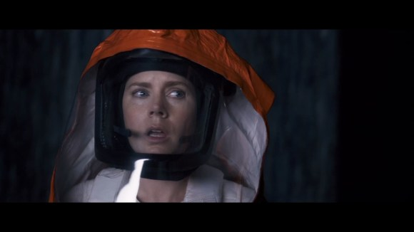 Arrival - Official Teaser Trailer