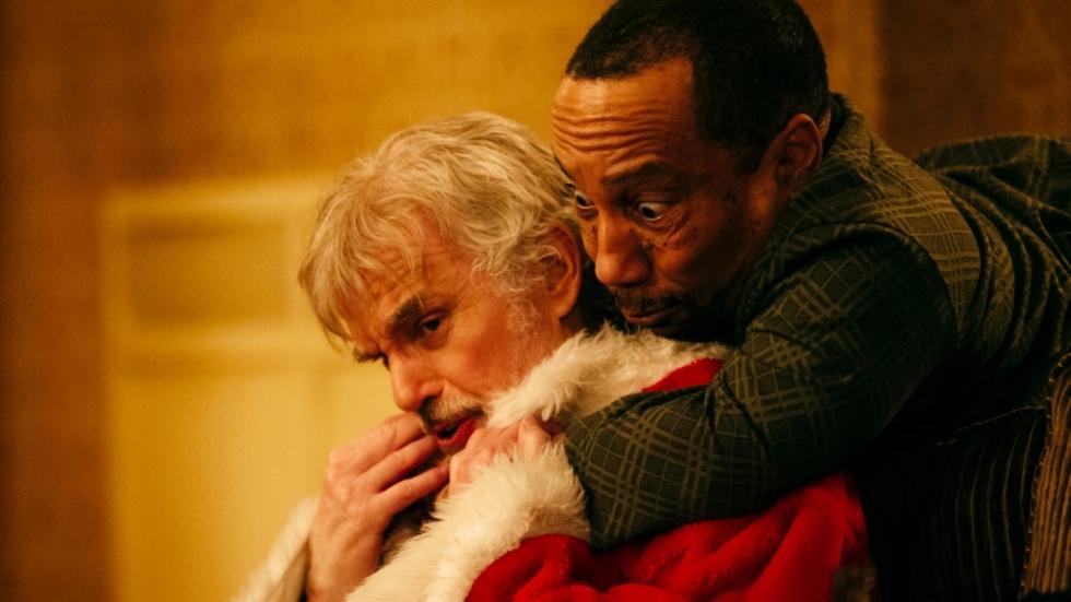 Teaser trailer voor 'Bad Santa 2' (Red Band)