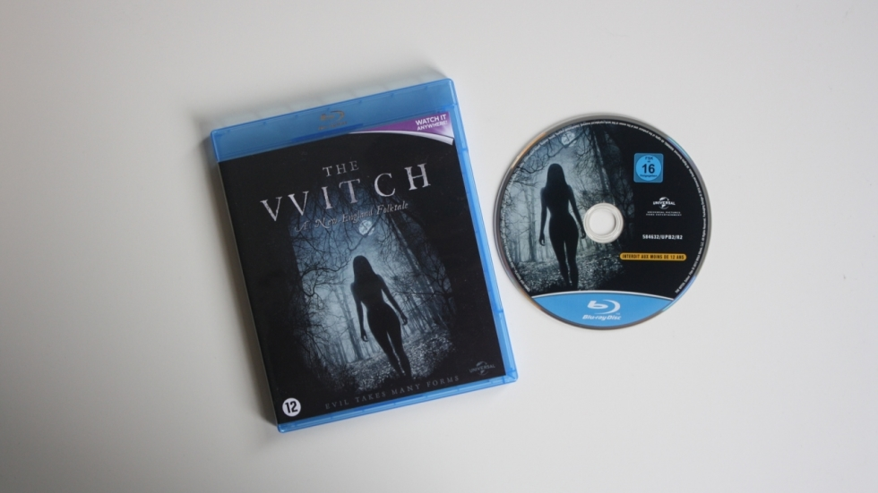 Blu-ray recensie: 'The Witch'