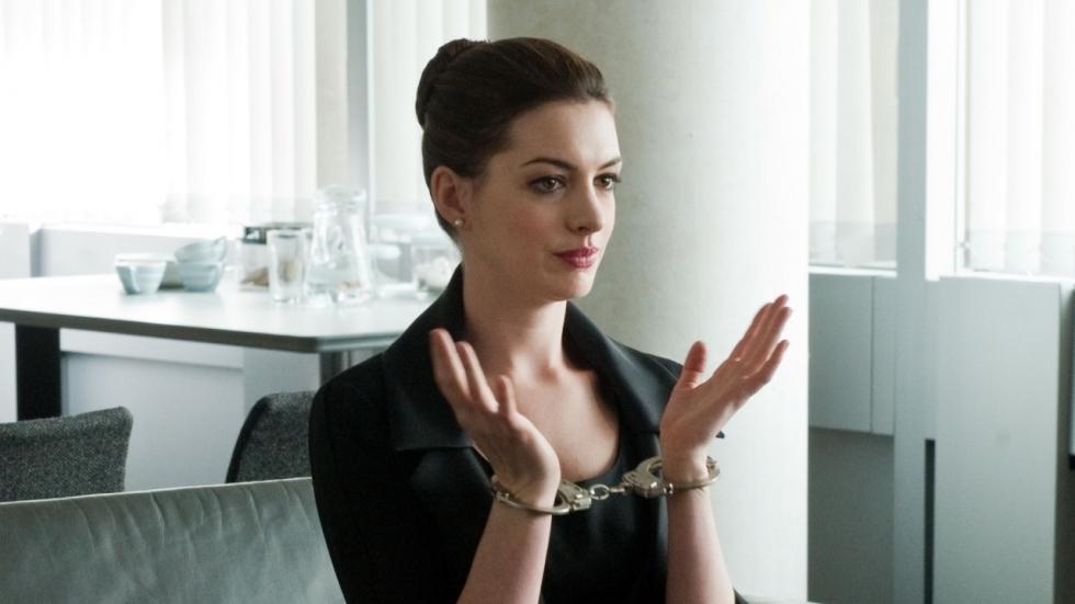Ook Anne Hathaway en Rihanna in 'Ocean's Eight'