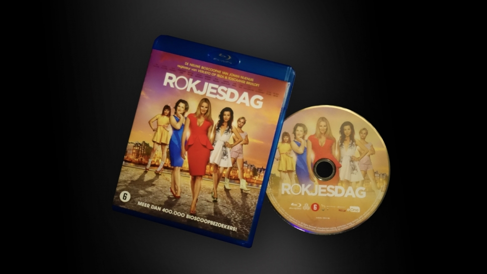 Blu-Ray Review: Rokjesdag
