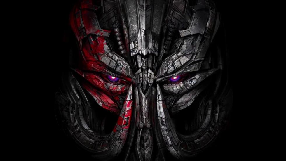Ook beelden Megatron & meer 'Transformers: The Last Knight' onthuld