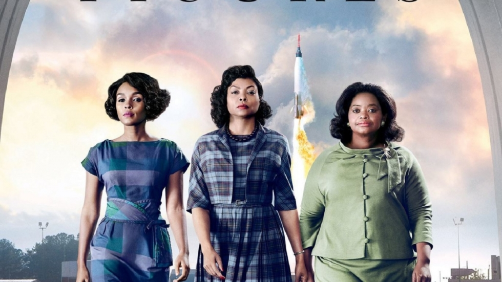 Trailer 'Hidden Figures' over NASA's grootse succes