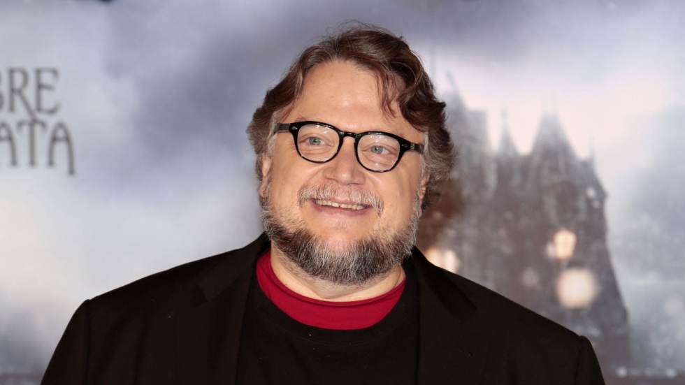 Opnames Guillermo del Toro's 'Shape of Water' begonnen