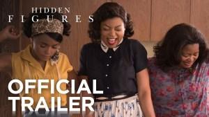 Hidden Figures (2016) video/trailer