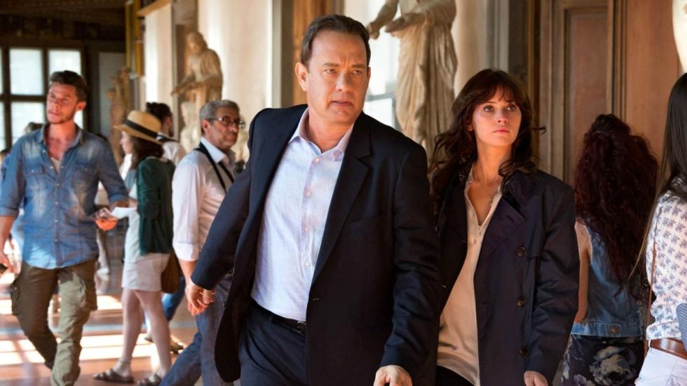 Ron Howard over verfilmen 'Inferno'