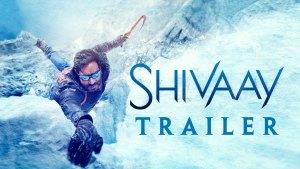 Shivaay (2016) video/trailer
