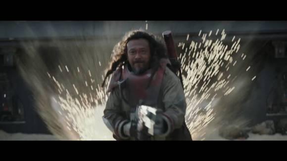 Rogue One: A Star Wars Story - International Trailer