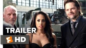 End of a Gun (2016) video/trailer