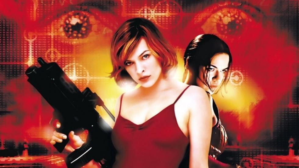 Laatste hoofdstuk 'Resident Evil' heeft wat goed te maken