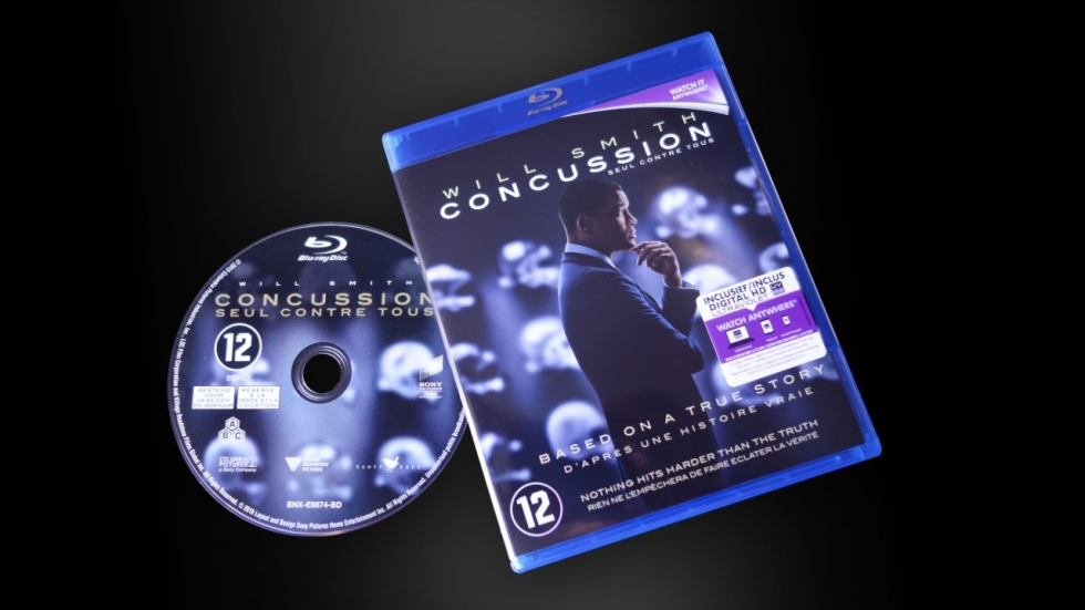 Blu-Ray Review: Concussion