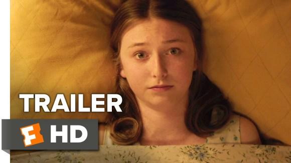 Girl Asleep - Official Trailer 1