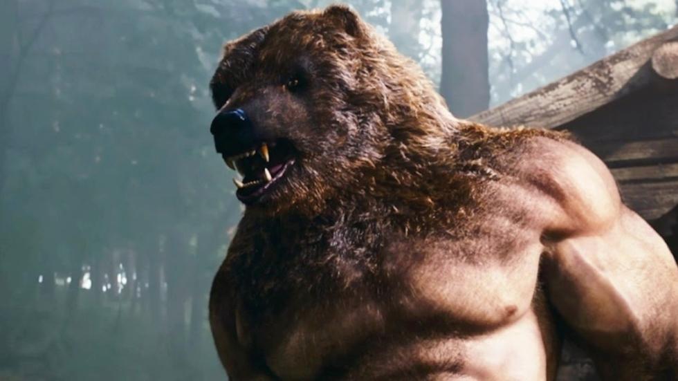 Engelsgesproken trailer bizarre Russische superheldenfilm 'Guardians'