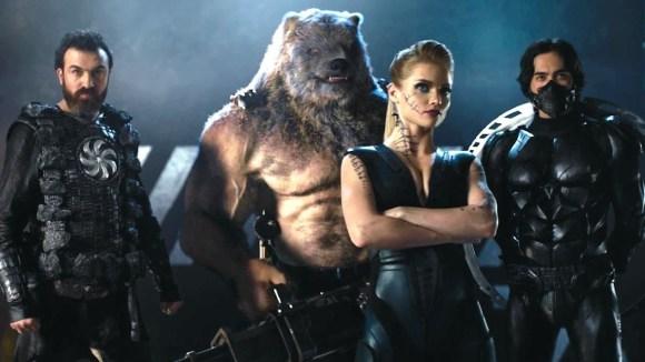 Guardians - Official Domestic Trailer