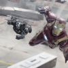 Hoe 'Captain America: Civil War' bijna eindigde