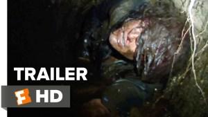 Blair Witch (2016) video/trailer