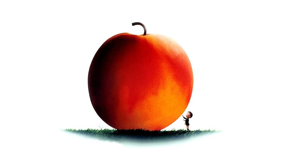 Sam Mendes regisseert mogelijk live-action 'James And The Giant Peach'