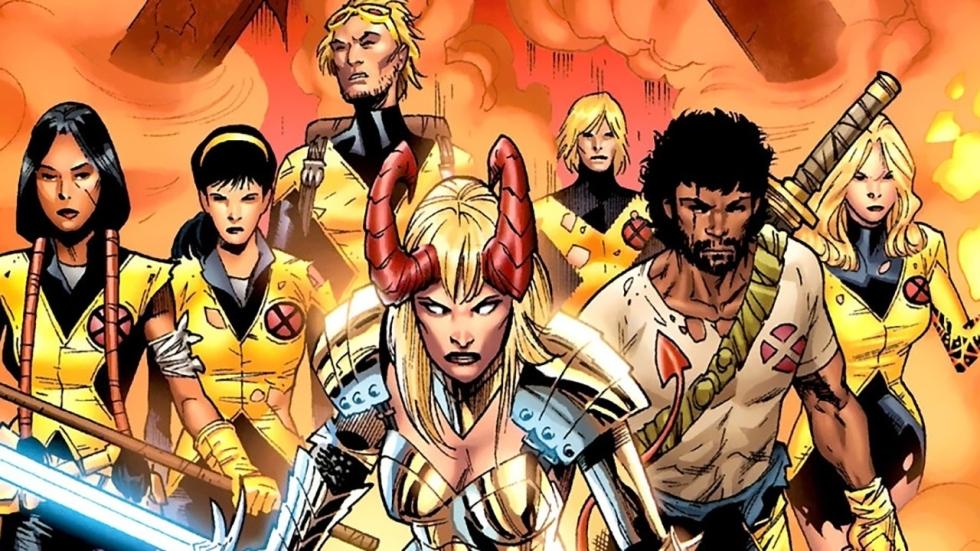 Eerste verhaaldetails 'X-Men' spin-off 'New Mutants'