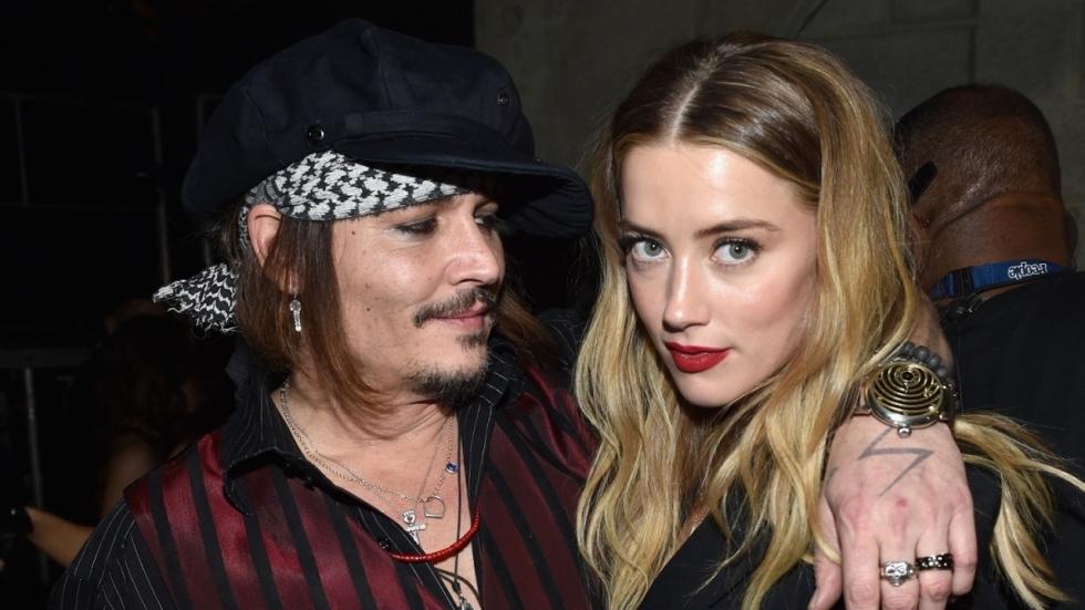 Johnny Depp moet van Amber Heard donatiegeld verdubbelen