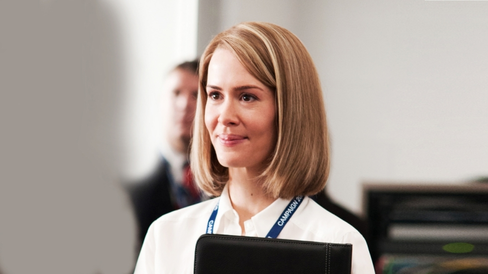 Sarah Paulson gecast in 'Ocean's Eight'