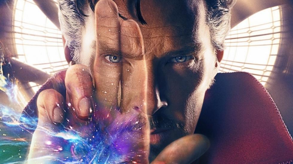 Maakt Brother Voodoo zijn opwachting in 'Doctor Strange'?